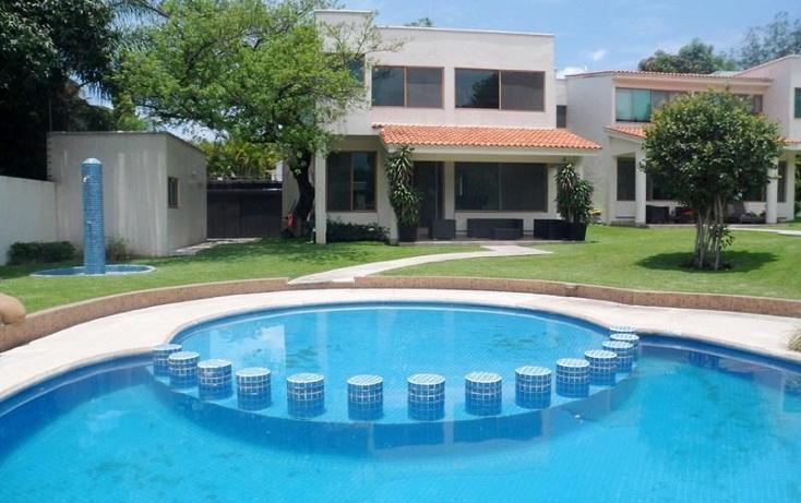 Foto de casa en venta en  , delicias, cuernavaca, morelos, 388928 No. 01