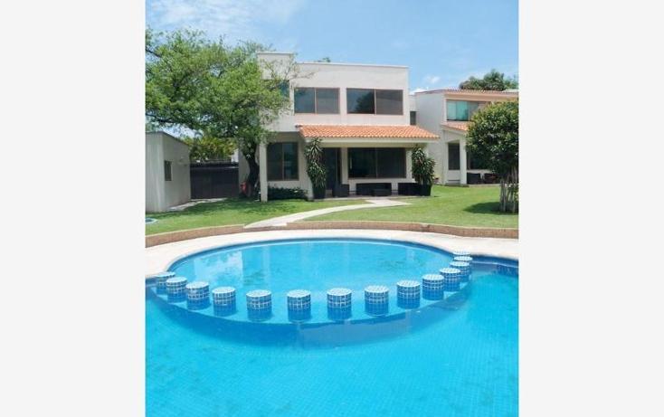 Foto de casa en venta en  , delicias, cuernavaca, morelos, 388928 No. 02