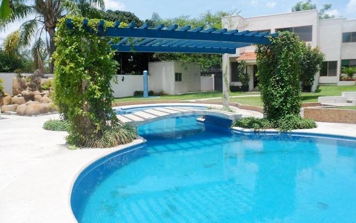 Foto de casa en venta en  , delicias, cuernavaca, morelos, 388928 No. 03