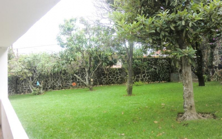 Foto de casa en renta en, delicias, cuernavaca, morelos, 394651 no 02