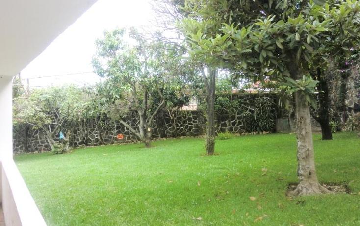 Foto de casa en renta en  , delicias, cuernavaca, morelos, 394651 No. 02