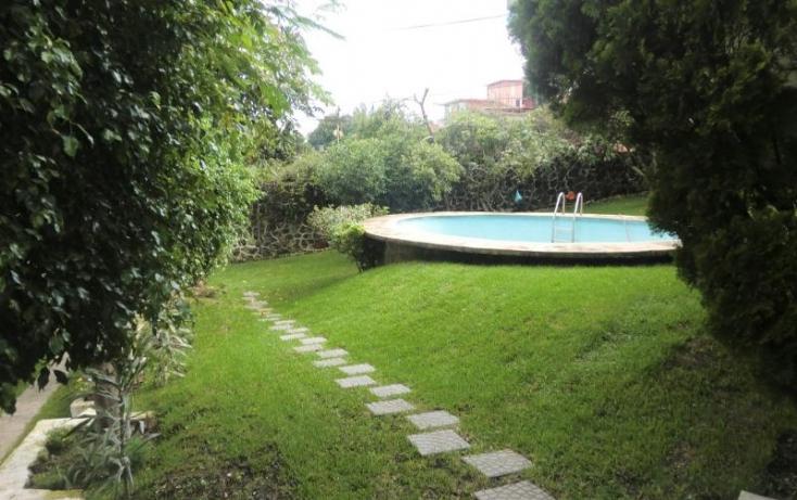 Foto de casa en renta en, delicias, cuernavaca, morelos, 394651 no 04