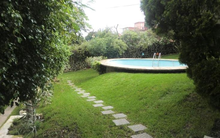 Foto de casa en renta en  , delicias, cuernavaca, morelos, 394651 No. 04