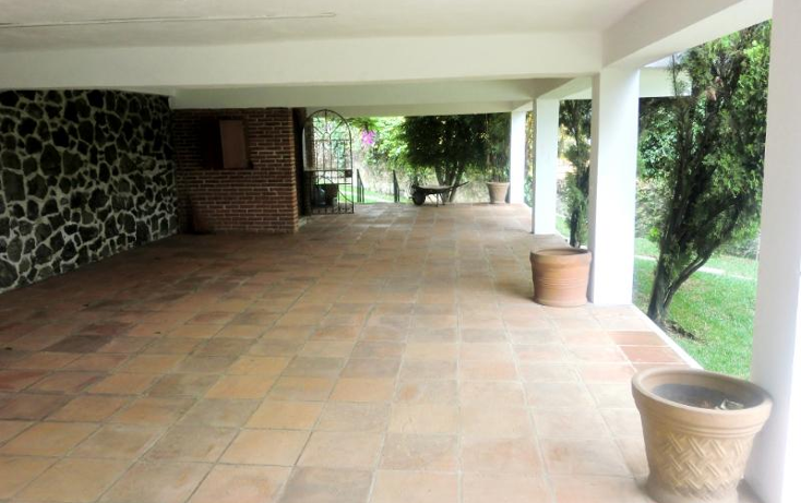 Foto de casa en renta en  , delicias, cuernavaca, morelos, 394651 No. 05