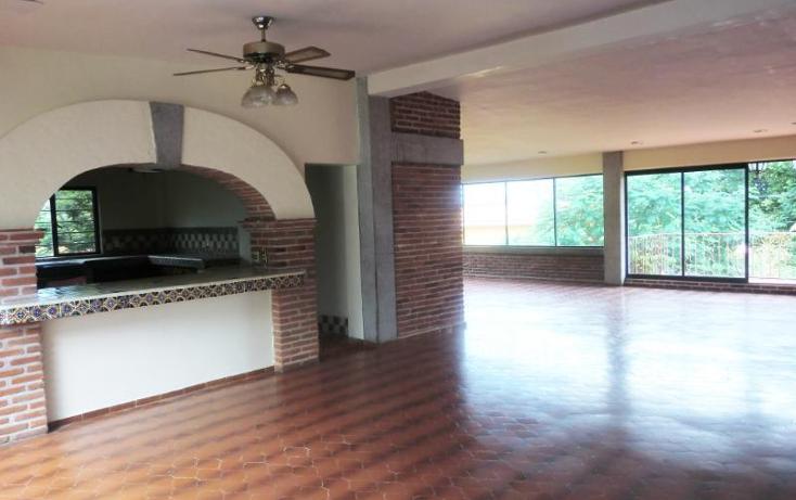 Foto de casa en renta en  , delicias, cuernavaca, morelos, 394651 No. 08