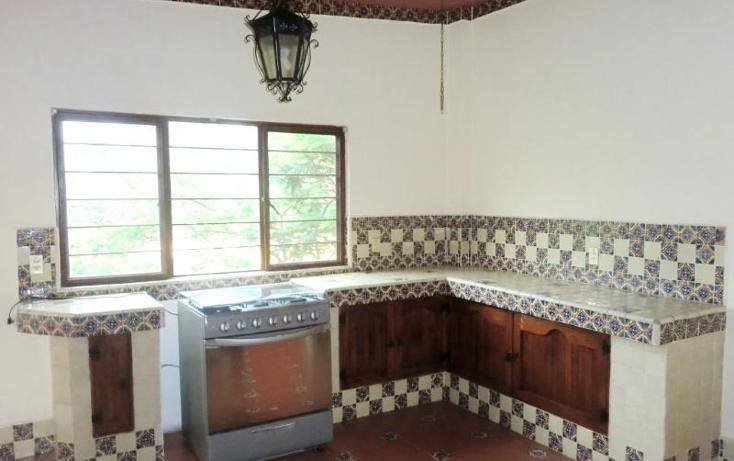 Foto de casa en renta en  , delicias, cuernavaca, morelos, 394651 No. 09