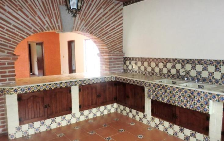 Foto de casa en renta en  , delicias, cuernavaca, morelos, 394651 No. 10
