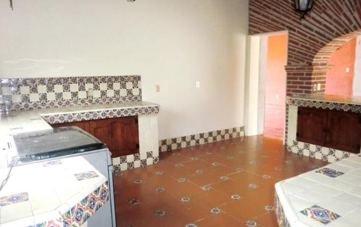 Foto de casa en renta en  , delicias, cuernavaca, morelos, 394651 No. 11