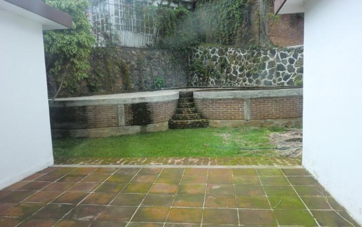 Foto de casa en renta en  , delicias, cuernavaca, morelos, 394651 No. 12