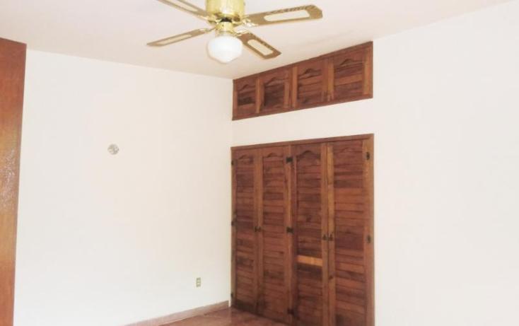 Foto de casa en renta en  , delicias, cuernavaca, morelos, 394651 No. 13