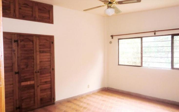 Foto de casa en renta en, delicias, cuernavaca, morelos, 394651 no 14
