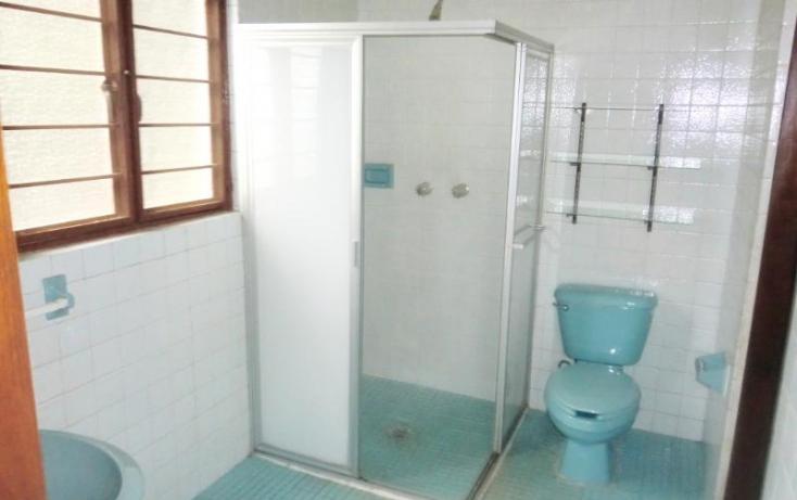 Foto de casa en renta en, delicias, cuernavaca, morelos, 394651 no 15