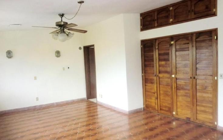 Foto de casa en renta en  , delicias, cuernavaca, morelos, 394651 No. 16