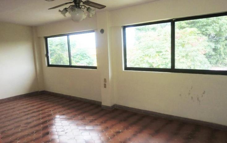 Foto de casa en renta en  , delicias, cuernavaca, morelos, 394651 No. 18