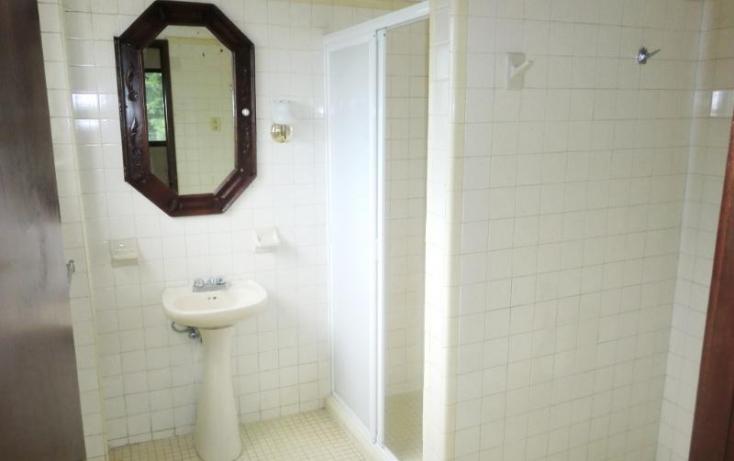Foto de casa en renta en, delicias, cuernavaca, morelos, 394651 no 19