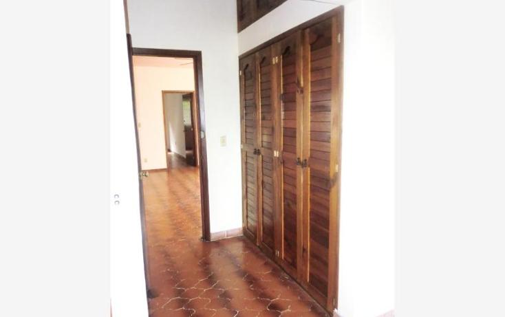 Foto de casa en renta en  , delicias, cuernavaca, morelos, 394651 No. 21