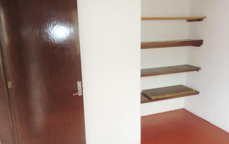 Foto de casa en renta en  , delicias, cuernavaca, morelos, 394651 No. 23