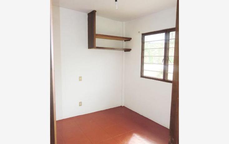 Foto de casa en renta en  , delicias, cuernavaca, morelos, 394651 No. 24