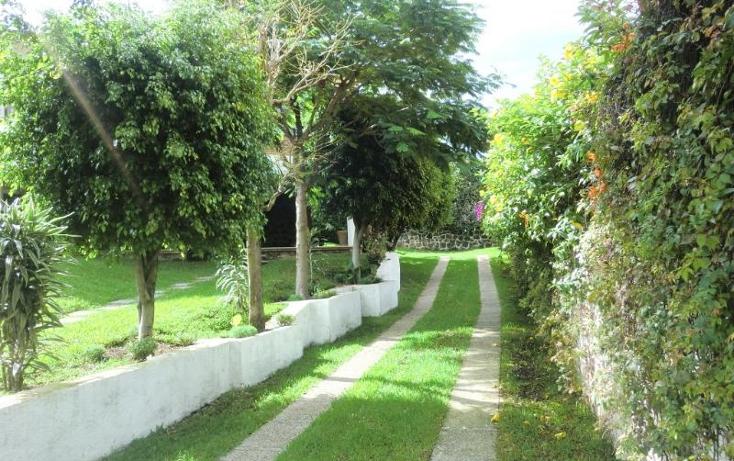 Foto de casa en renta en  , delicias, cuernavaca, morelos, 394651 No. 25