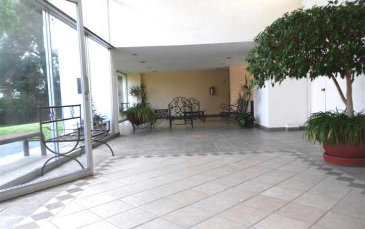 Foto de departamento en renta en  , delicias, cuernavaca, morelos, 394996 No. 01