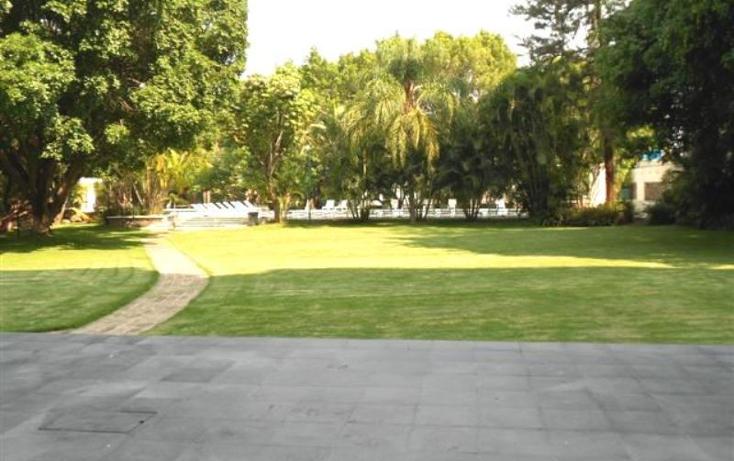 Foto de departamento en renta en  , delicias, cuernavaca, morelos, 394996 No. 02
