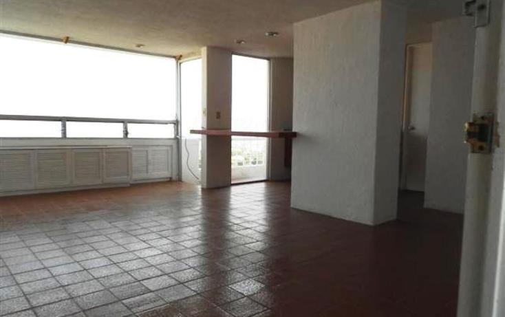 Foto de departamento en renta en  , delicias, cuernavaca, morelos, 394996 No. 03