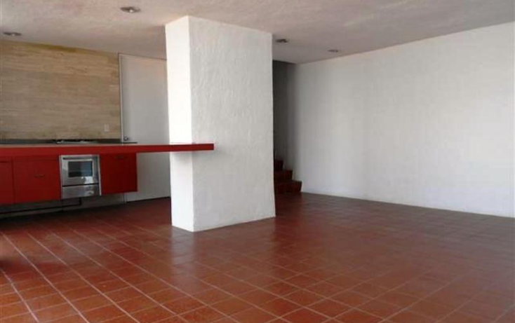 Foto de departamento en renta en  , delicias, cuernavaca, morelos, 394996 No. 04