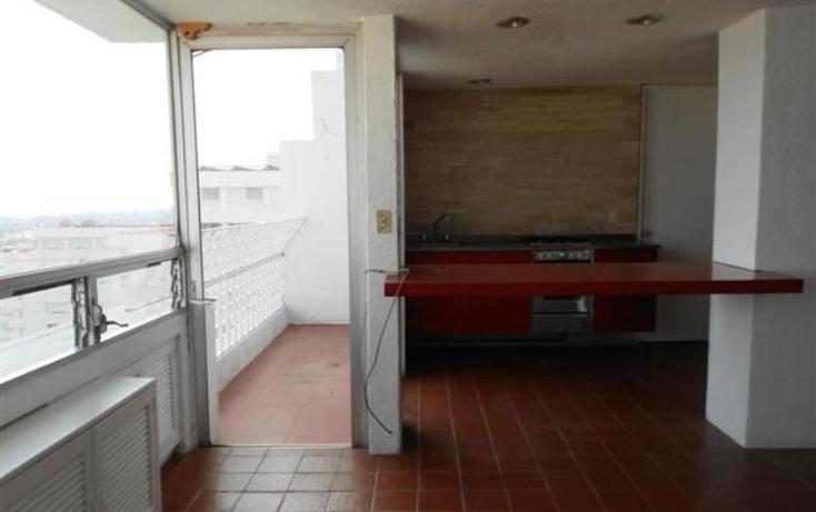 Foto de departamento en renta en  , delicias, cuernavaca, morelos, 394996 No. 05