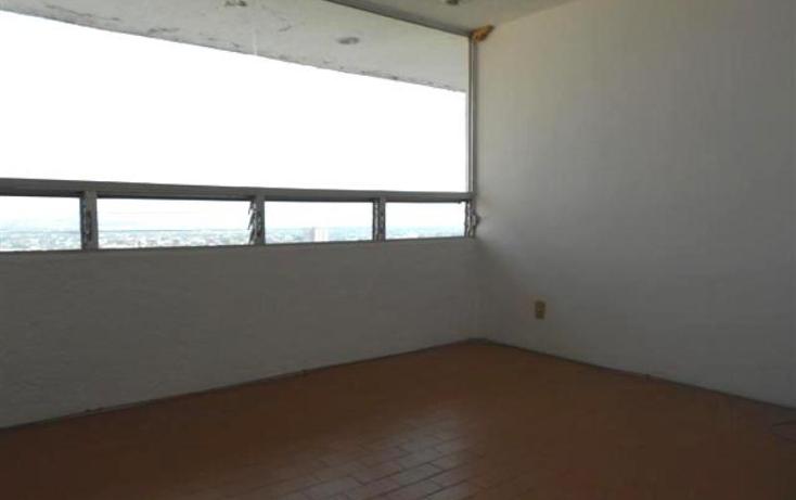 Foto de departamento en renta en  , delicias, cuernavaca, morelos, 394996 No. 07