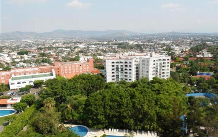 Foto de departamento en renta en  , delicias, cuernavaca, morelos, 394996 No. 09