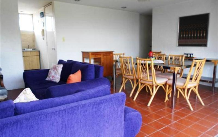 Foto de departamento en renta en  , delicias, cuernavaca, morelos, 395018 No. 02