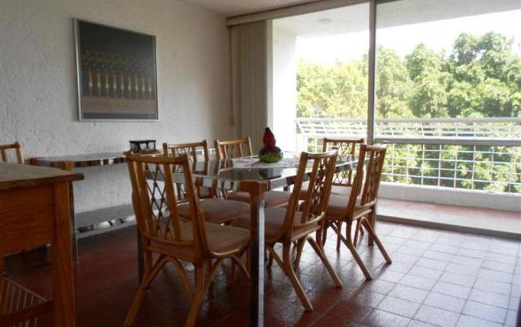 Foto de departamento en renta en  , delicias, cuernavaca, morelos, 395018 No. 04