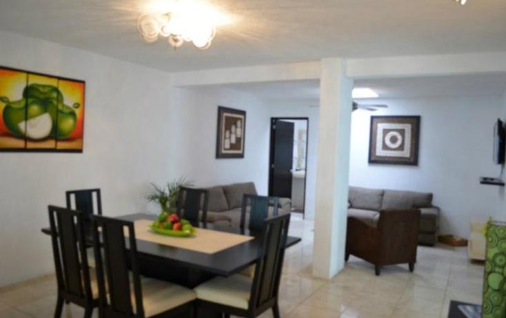 Foto de departamento en renta en  , delicias, cuernavaca, morelos, 428362 No. 01