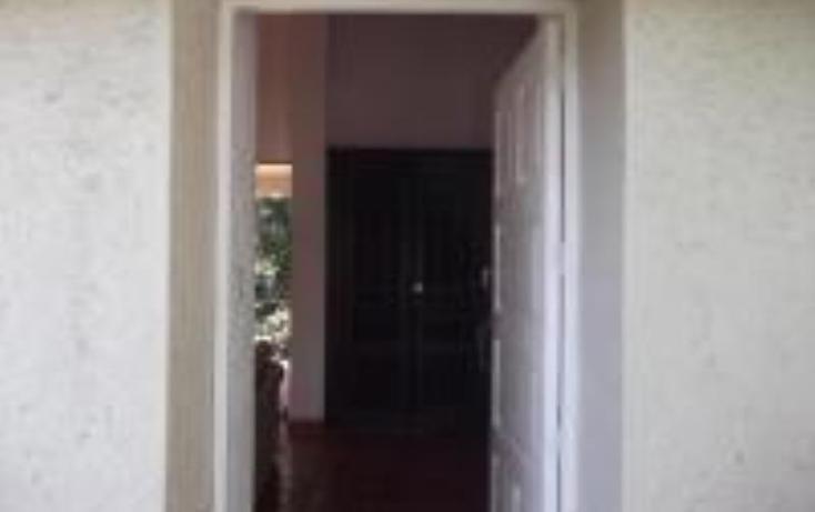 Foto de casa en renta en  , delicias, cuernavaca, morelos, 503275 No. 03