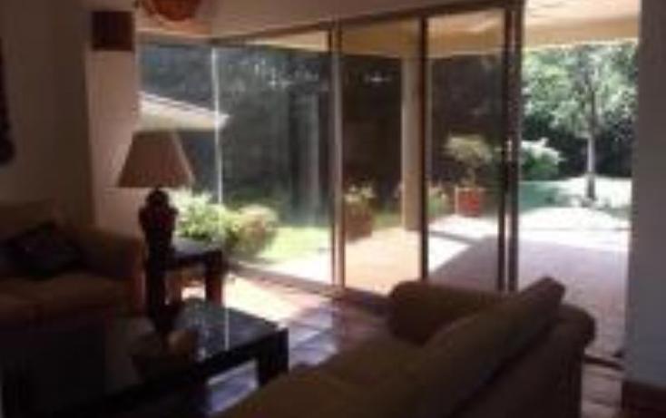 Foto de casa en renta en  , delicias, cuernavaca, morelos, 503275 No. 04