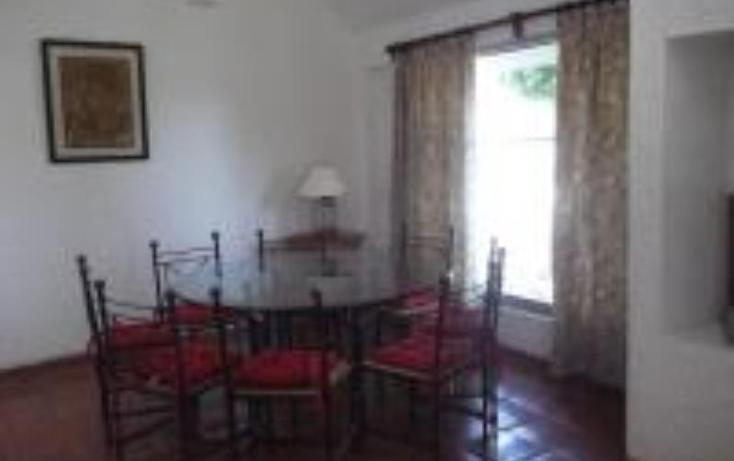 Foto de casa en renta en  , delicias, cuernavaca, morelos, 503275 No. 05