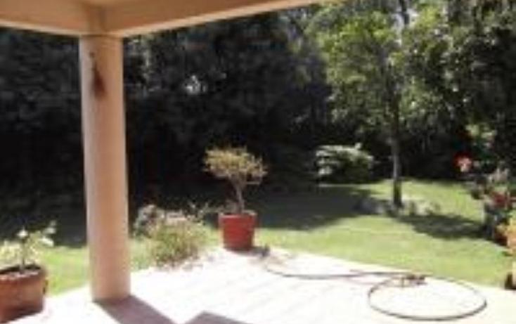 Foto de casa en renta en  , delicias, cuernavaca, morelos, 503275 No. 09