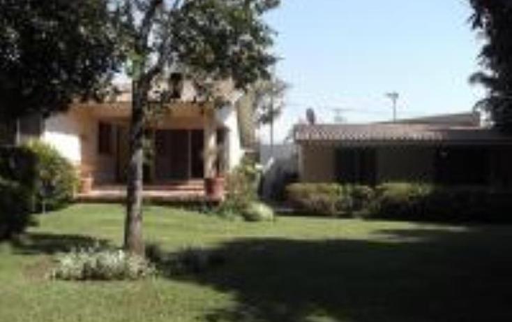 Foto de casa en renta en  , delicias, cuernavaca, morelos, 503275 No. 10