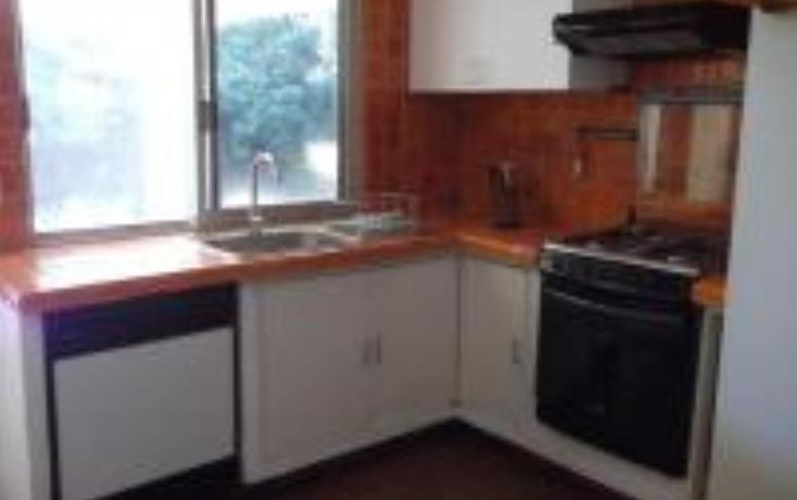 Foto de casa en renta en  , delicias, cuernavaca, morelos, 503275 No. 11