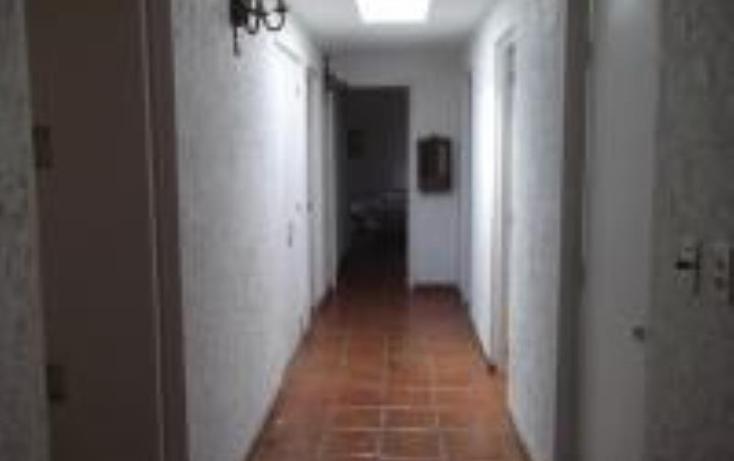 Foto de casa en renta en  , delicias, cuernavaca, morelos, 503275 No. 12