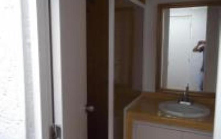 Foto de casa en renta en  , delicias, cuernavaca, morelos, 503275 No. 14