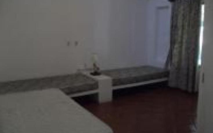 Foto de casa en renta en  , delicias, cuernavaca, morelos, 503275 No. 15