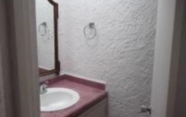 Foto de casa en renta en  , delicias, cuernavaca, morelos, 503275 No. 16