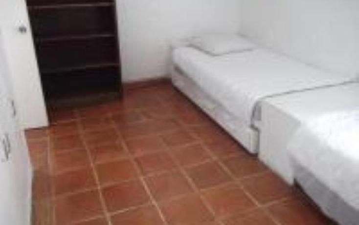 Foto de casa en renta en  , delicias, cuernavaca, morelos, 503275 No. 17