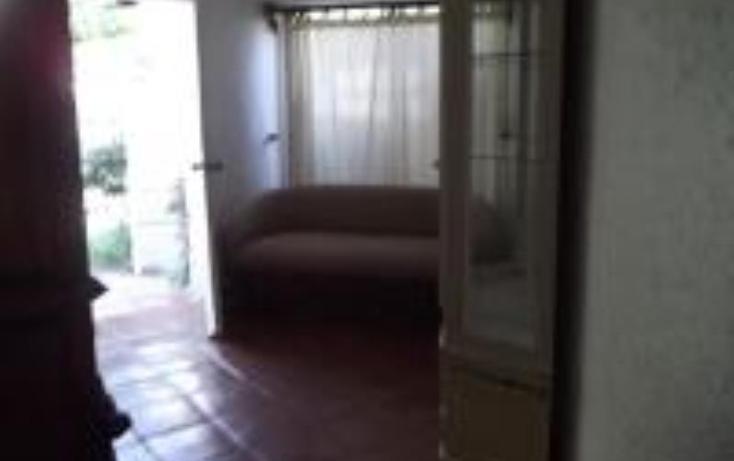 Foto de casa en renta en  , delicias, cuernavaca, morelos, 503275 No. 21