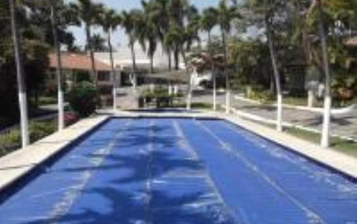 Foto de casa en renta en  , delicias, cuernavaca, morelos, 503275 No. 27