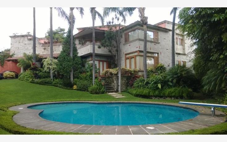 Foto de casa en venta en  , delicias, cuernavaca, morelos, 539615 No. 01