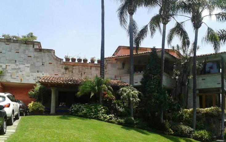 Foto de casa en venta en  , delicias, cuernavaca, morelos, 539615 No. 02