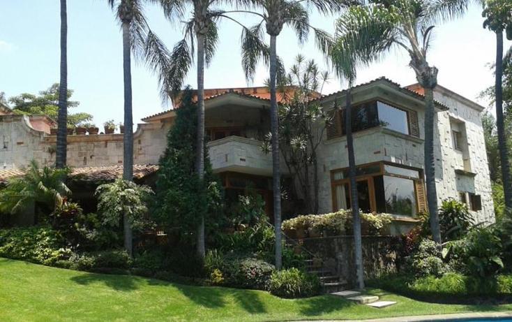 Foto de casa en venta en  , delicias, cuernavaca, morelos, 539615 No. 03