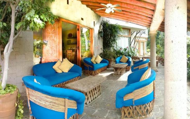 Foto de casa en venta en  , delicias, cuernavaca, morelos, 539615 No. 04